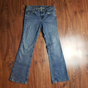 Ralph Lauren Polo Stretch Kelly Jeans